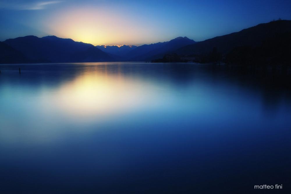 Verbania, Lake Maggiore